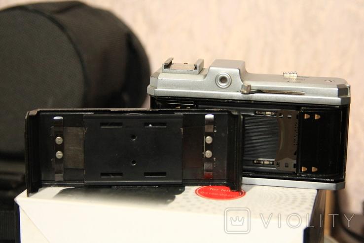 Фотокамера Bilora Radix Karat Rapid, фото №10
