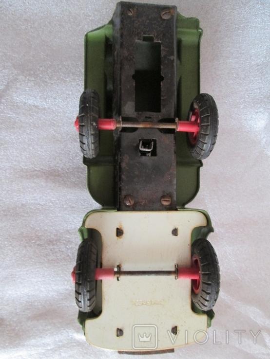 Ракетная пусковая установка СССР, фото №8