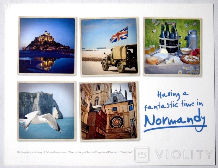 Normandy, фото №2
