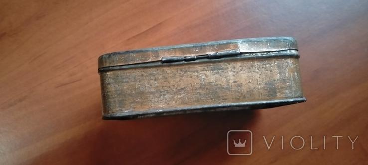 Коробка монпансье ф-ка Бабаева, фото №5