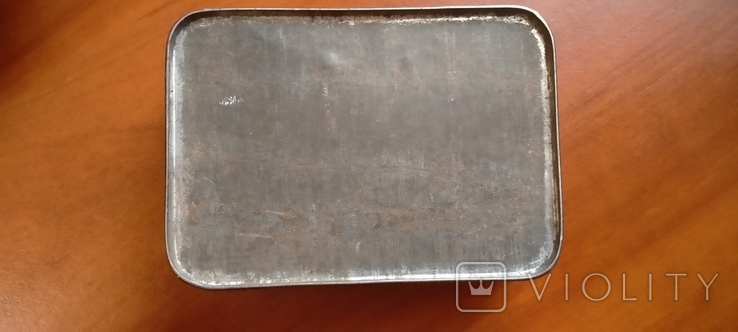 Коробка монпансье ф-ка Бабаева, фото №7