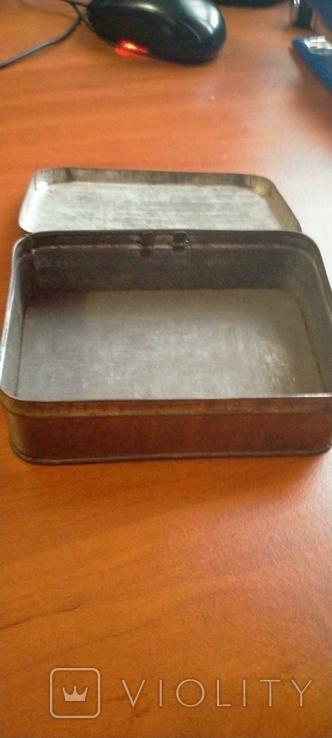 Коробка монпансье ф-ка Бабаева, фото №9