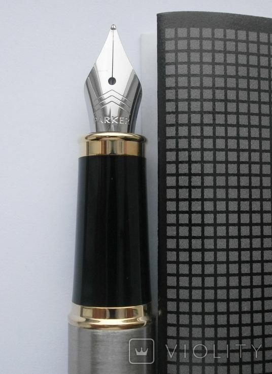 Ручка  Parker №22211 Новая, фото №3