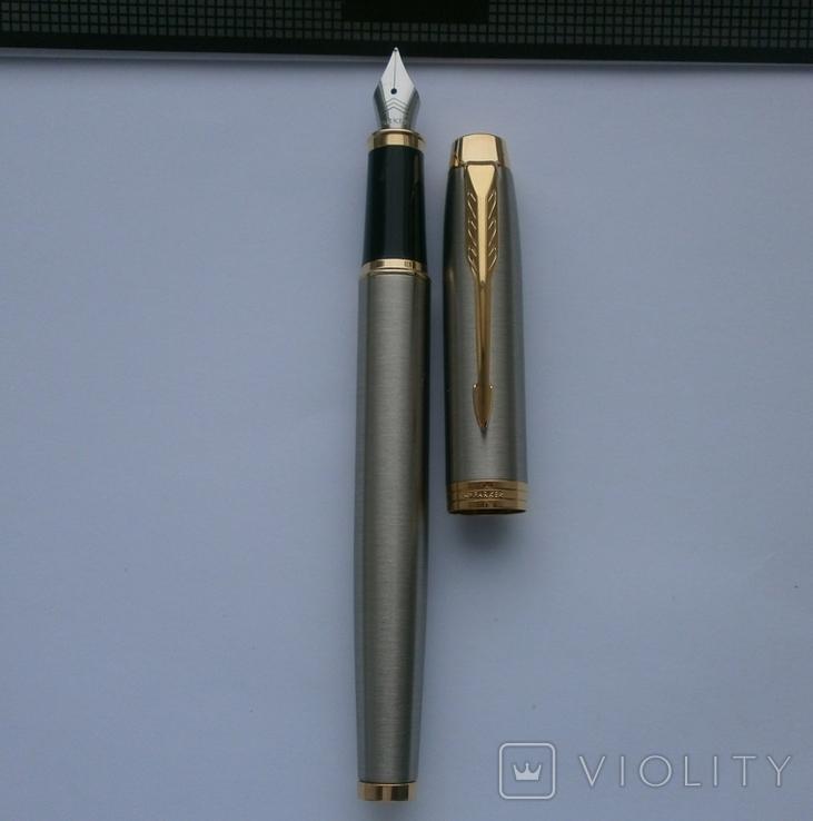 Ручка  Parker №22211 Новая, фото №5