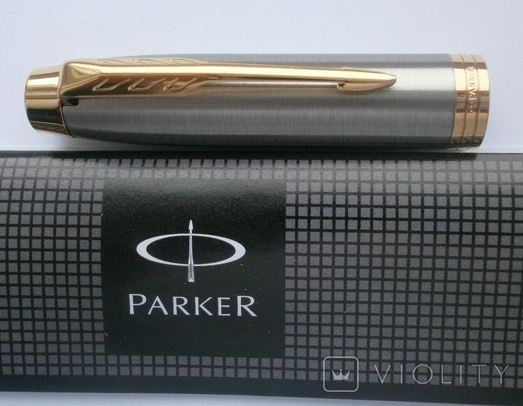Ручка  Parker №22211 Новая, фото №6