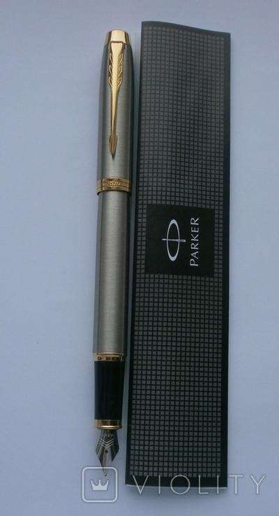Ручка  Parker №22211 Новая, фото №13