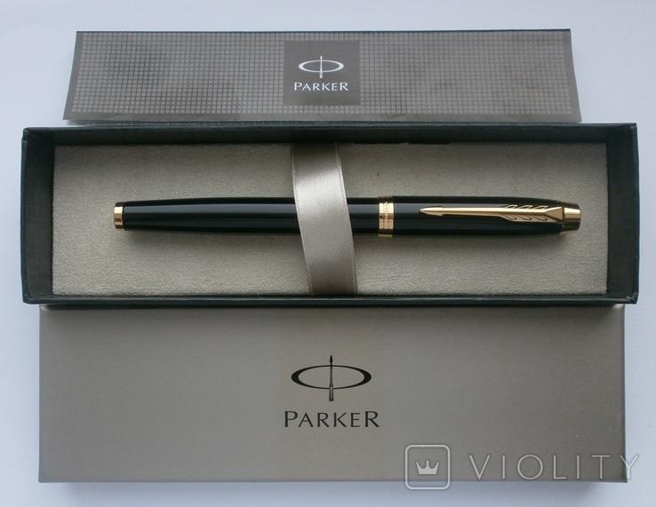 Ручка  Parker №22011 Новая, фото №2