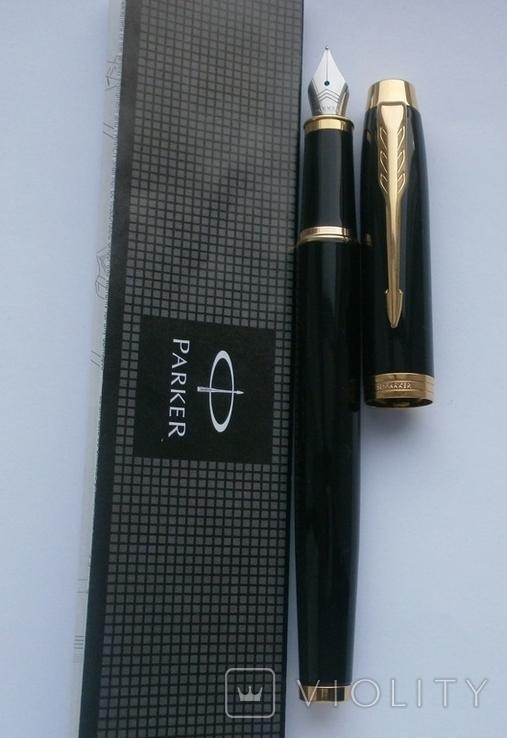 Ручка  Parker №22011 Новая, фото №5