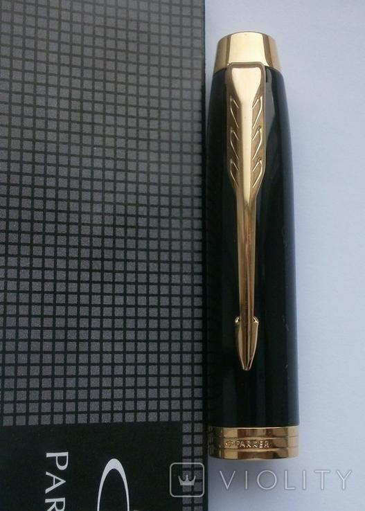 Ручка  Parker №22011 Новая, фото №6