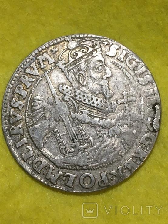 Орт 1624, фото №2