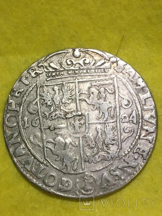 Орт 1624, фото №6