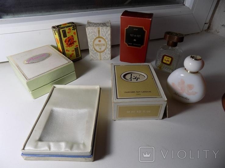 Коробочки+флаконы, фото №2