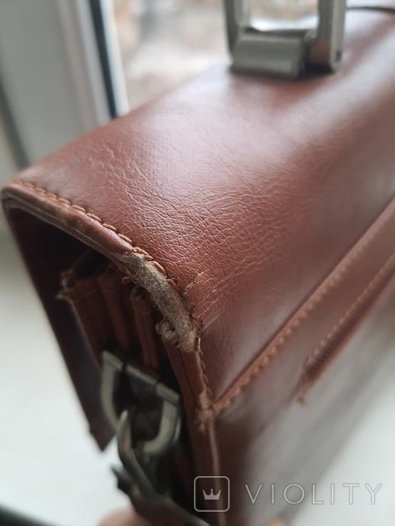 Мужской портфель Balun, фото №5