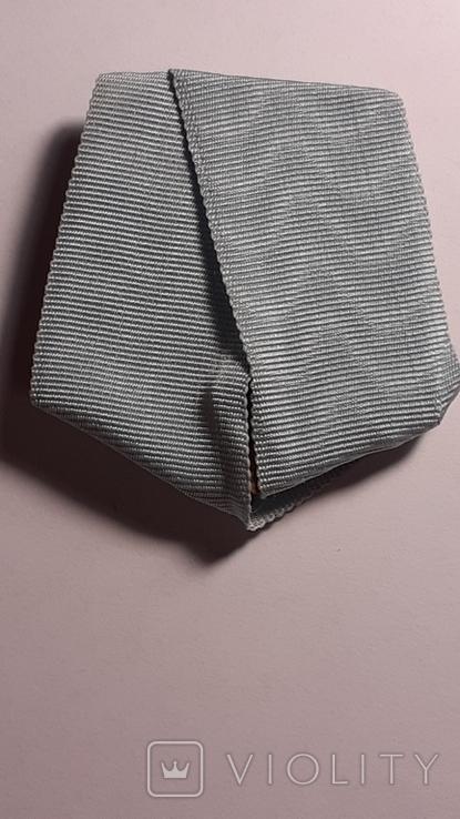 Копия колодки , ленты и промзвена для царской награды, фото №5