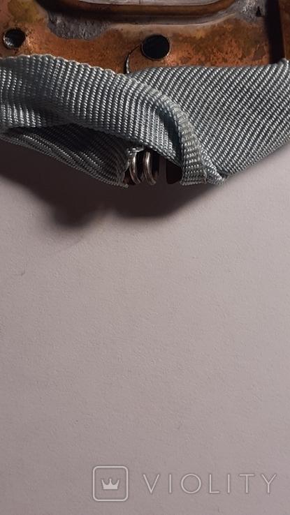 Копия колодки , ленты и промзвена для царской награды, фото №8