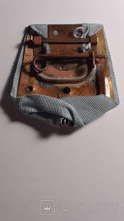 Копия колодки , ленты и промзвена для царской награды, фото №9
