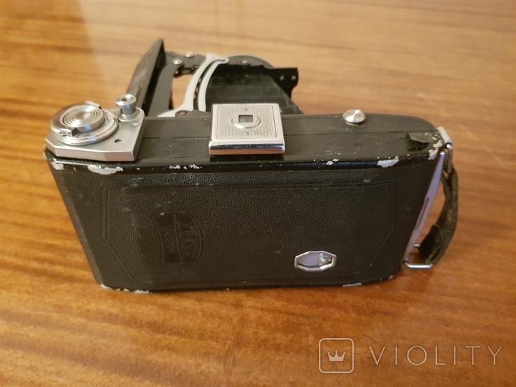 Фотоаппарат ZEISS IKON, фото №8