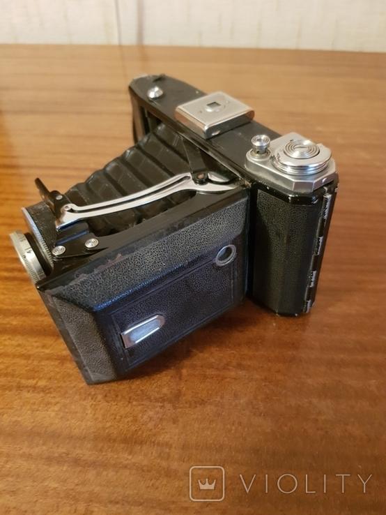 Фотоаппарат ZEISS IKON, фото №10