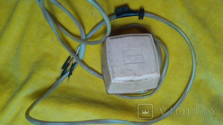 Трансформатор, фото №4