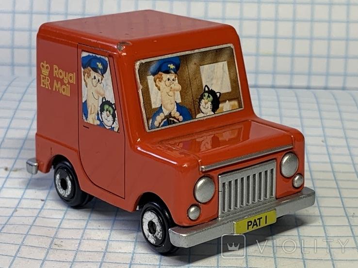 Corgi 2004 Royal Mail, фото №2