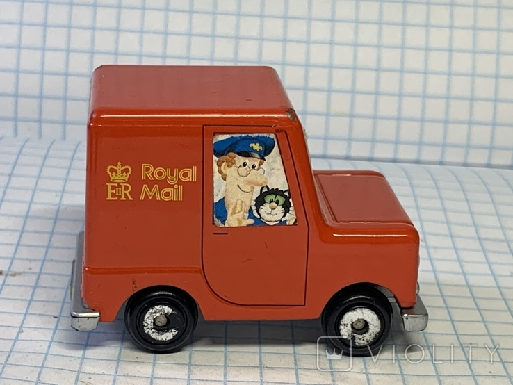 Corgi 2004 Royal Mail, фото №3