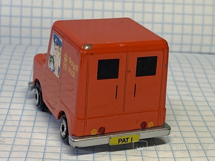 Corgi 2004 Royal Mail, фото №5