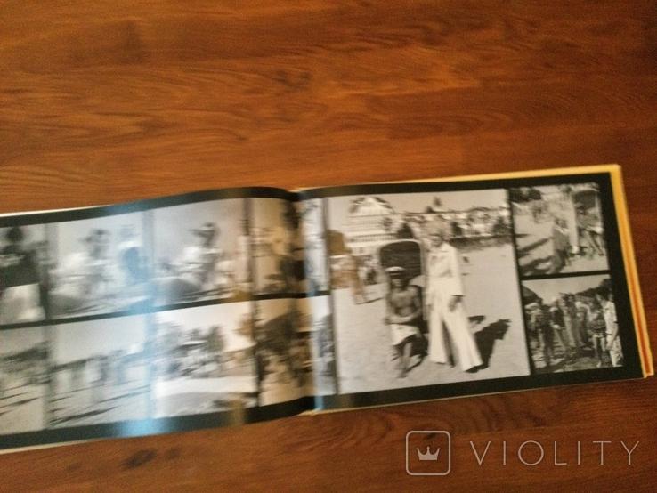 Книга о фильме: в джазе только девушки (название по версии СССР), фото №4