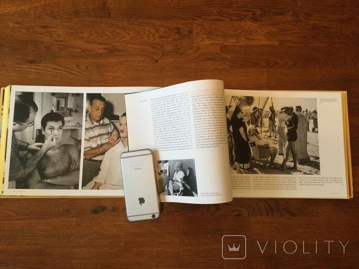 Книга о фильме: в джазе только девушки (название по версии СССР), фото №5