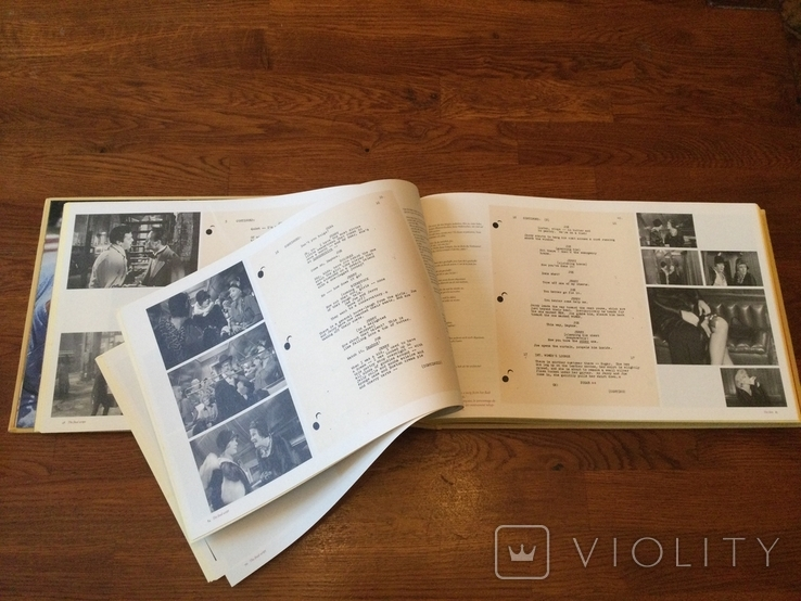Книга о фильме: в джазе только девушки (название по версии СССР), фото №6