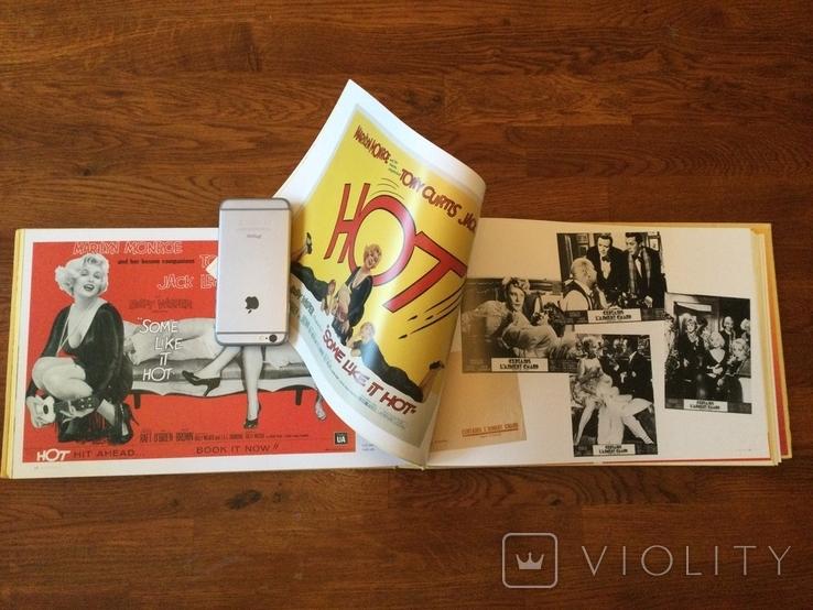 Книга о фильме: в джазе только девушки (название по версии СССР), фото №8