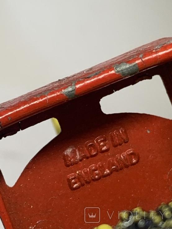 A Budgie NoddyMade in England, фото №7