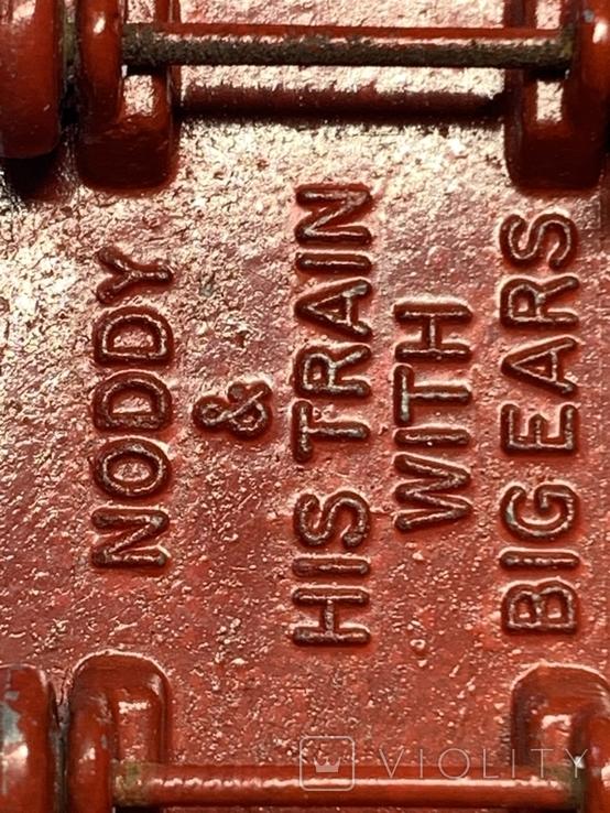 A Budgie Noddy, фото №8