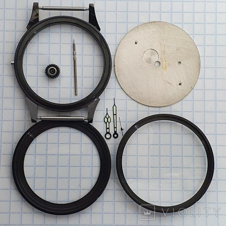 Комплект для Молнии 3602 ,ЧК-6, фото №5