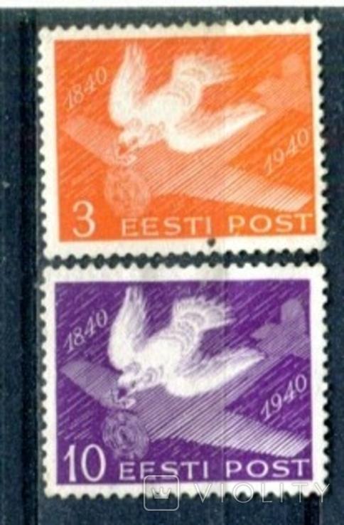 Естонія авіа