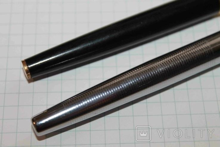 Две ручки СССР, фото №7