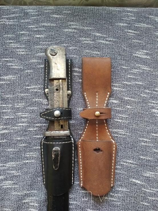 Подвес для штык ножа К98 копия, фото №5