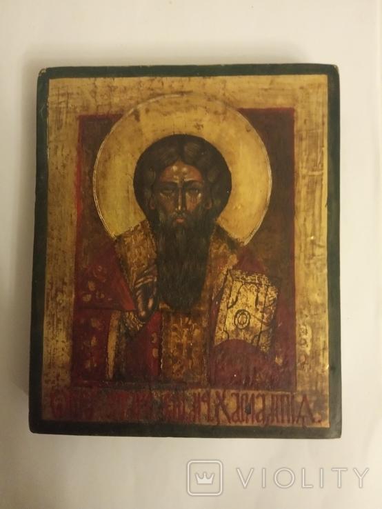 Преподобный Харлампий, фото №2