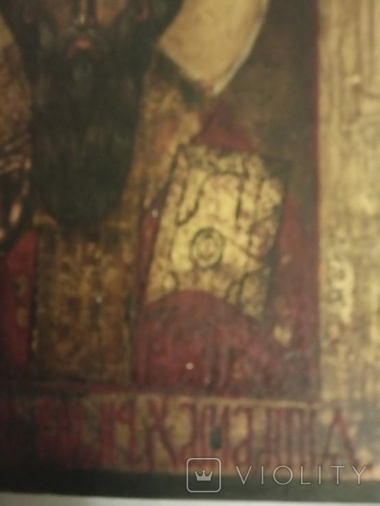 Преподобный Харлампий, фото №7