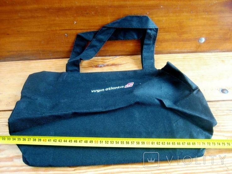 Стара фірмова сумка, фото №2