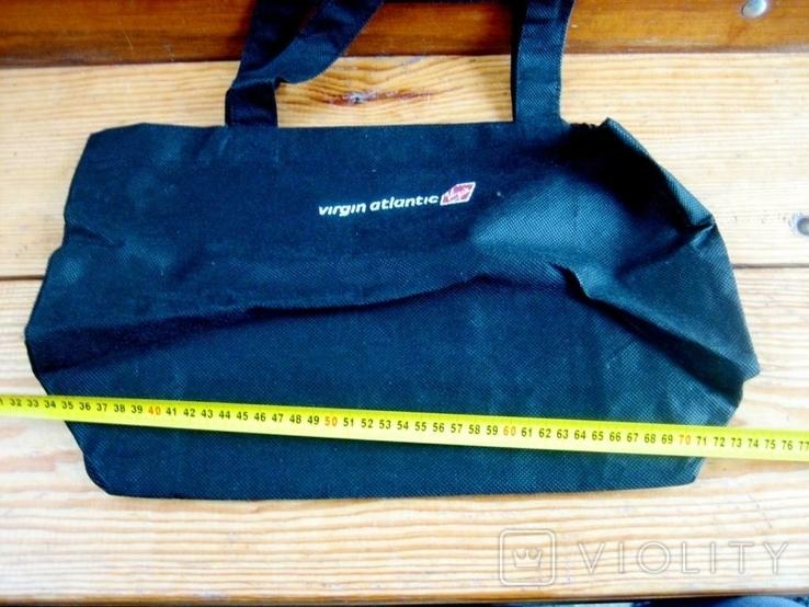 Стара фірмова сумка, фото №4