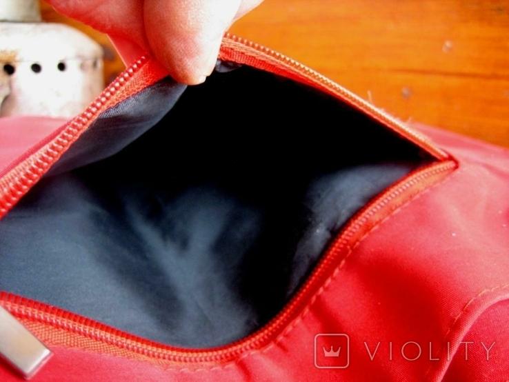 Жіноча фірмова сумка, фото №7