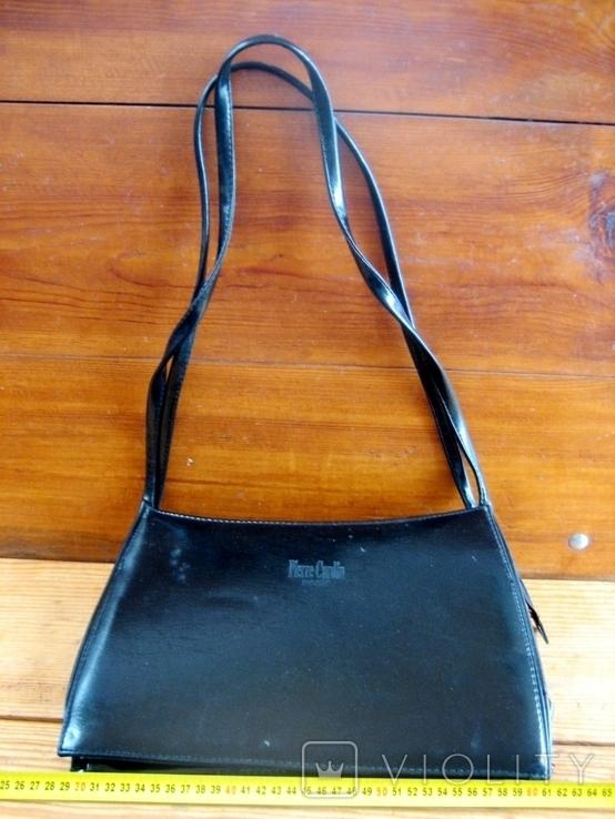 Жіноча фірмова сумка - 2, фото №4