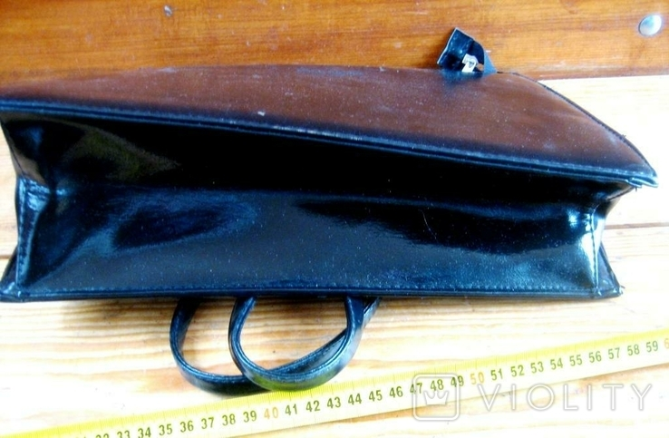 Жіноча фірмова сумка - 2, фото №7