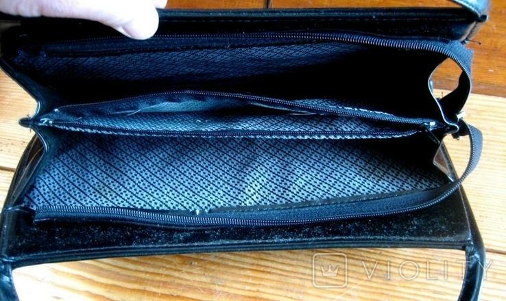 Жіноча фірмова сумка - 2, фото №8