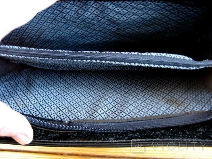 Жіноча фірмова сумка - 2, фото №9