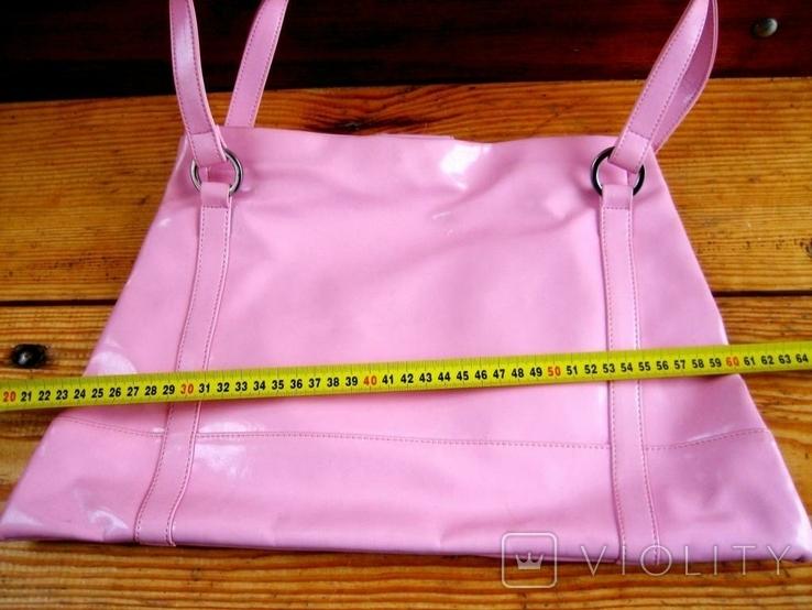 Жіноча фірмова сумка - 3, фото №11