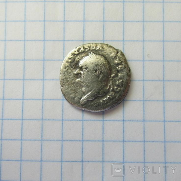 Веспасіан, фото №4