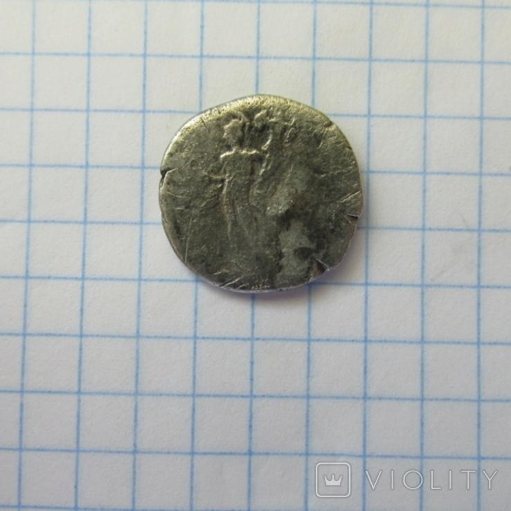 Веспасіан, фото №5