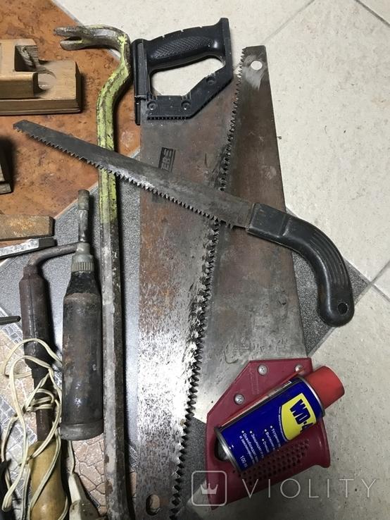 Разные инструменты, фото №3
