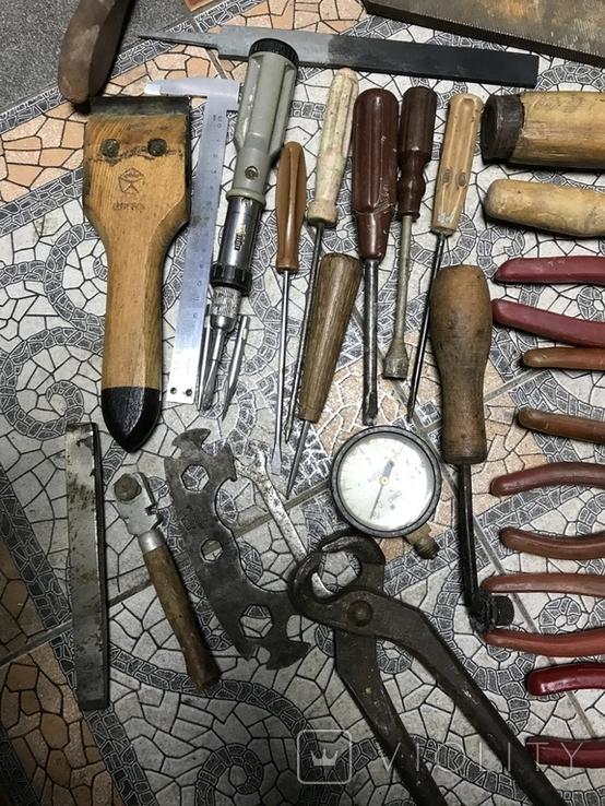 Разные инструменты, фото №6